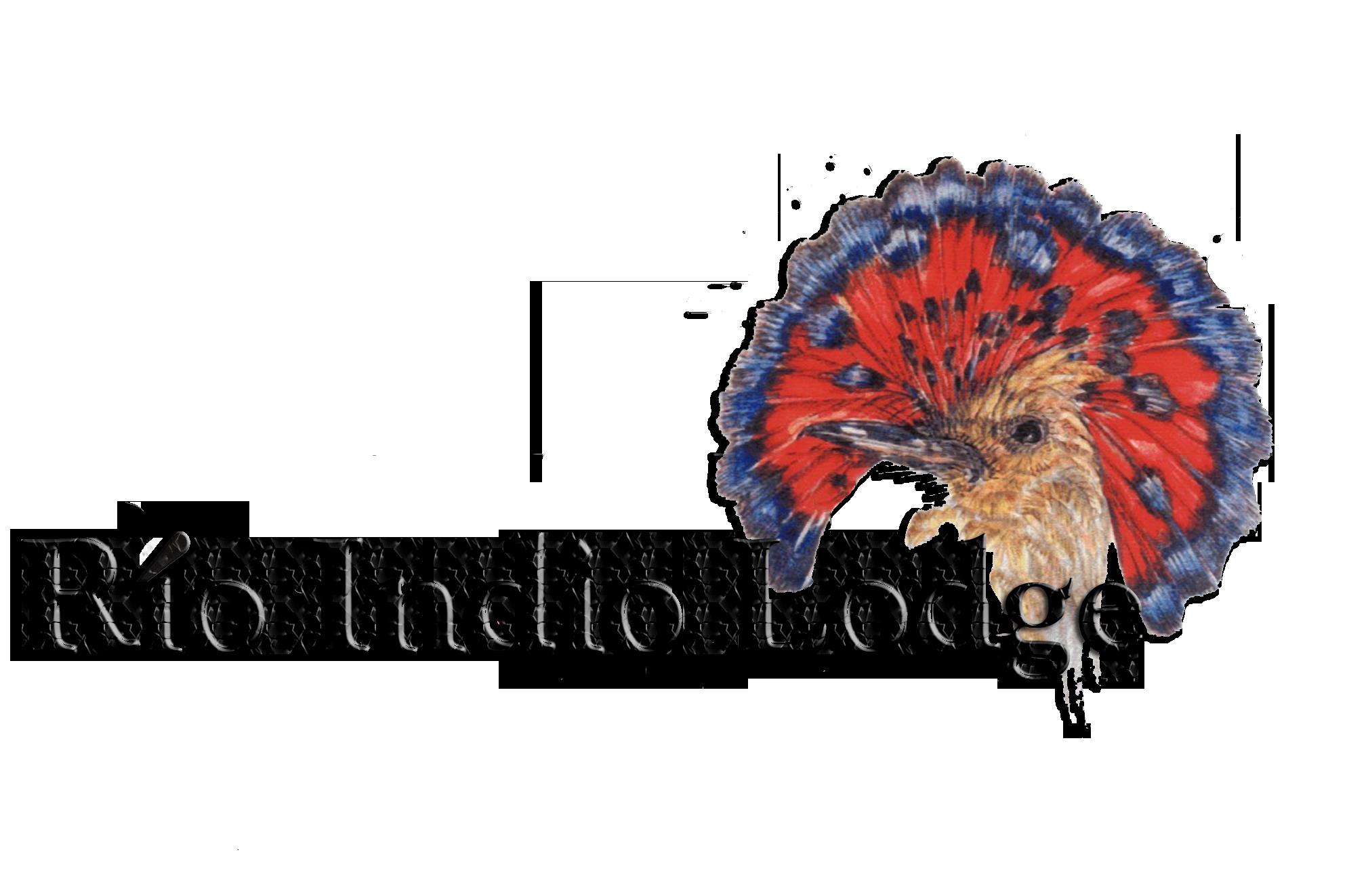 Rio Indio Lodge Logo
